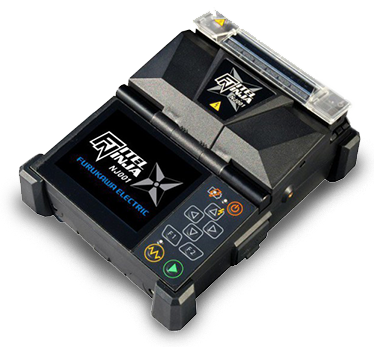 Fitel Ninja NJ001 Single Fiber Fusion Splicer