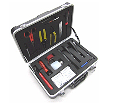 Velocity OSK61 Fiber Optic Tool Kit
